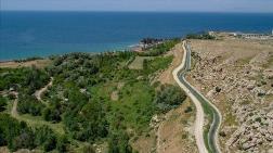 Şamran Kanalı 'UNESCO Listesi'ne Girmeye Hazırlanıyor