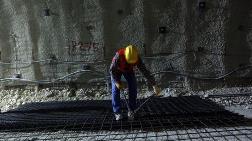 Kırklareli'nde İnşaat İşçileri, Kısıtlamadan Muaf Tutulacak
