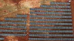 Bitlis Belediyesi Güneşten Ayda 2,1 Megavat Elektrik Üretiyor