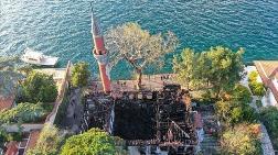 Vaniköy Camisi Yangınında Vakıf Yönetimi Kusurlu Bulundu