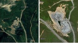 Ormandaki Madenin Kapasitesi Artırıldı