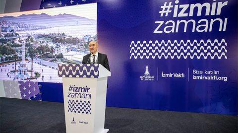 İzmir için İki Haftada 111 Proje Önerisi