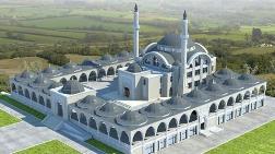 Cami Yapımı İller Bankası'na Kaldı