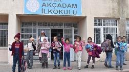 Köylülerin Yaptığı Okulu MEB Kapatıyor