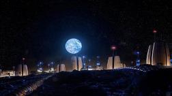 Avrupa Uzay Ajansı, Ay'da İnşa Edilecek Evleri Paylaştı