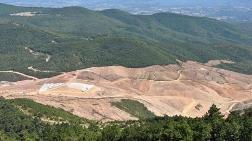 Orman Alanı, Kazdağı Milli Parkı Değilmiş!