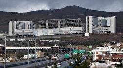 30 Ayda Açılacak Hastane, 6 Yıldır Açılamadı