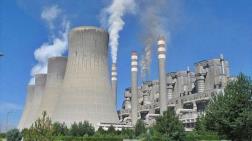 Çayırhan-B Termik Santrali'nin İmar Planları İptal Edildi