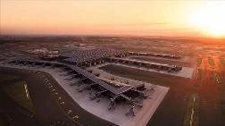 İstanbul Havalimanı'na '5 Yıldızlı Havalimanı' Ödülü