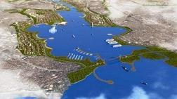 Kanal İstanbul'da Tapu Sınırları Belirlenmeye Başlandı