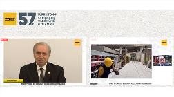 Türk Ytong 57'nci Yılını Online Törenle Kutladı