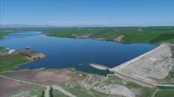Kuruçay Barajı'yla 50 Bin Dekar Alanı Suya Kavuşacak