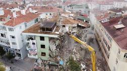 İstanbul'daki Riskli Yapılar için Beklenen Karar