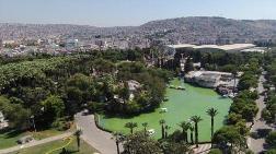Kültürpark'ın 'Anayasası' Hazırlandı
