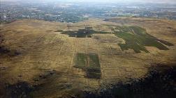 Izgara Planlı Antik Kent Turizme Kazandırılacak