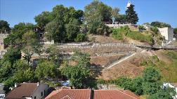 Osmanlı'nın İlk Sarayı Gün Işığına Çıkarılacak