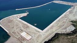 Filyos, Zonguldak'ın Yeni Enerji Üssü Oldu