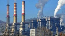 Kahramanmaraş'ta Hava Kirliliği, Sınır Değerlerin 10 Kat Üstünde