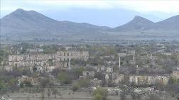 Türk Müteahhitler Karabağ'ın İmarında Rol Almak İstiyor
