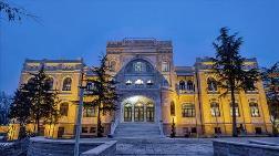 Resim ve Heykel Müzesi Yeniden Ziyarete Açıldı