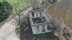 110 Yıllık Ayazma Camisi Restore Edilecek