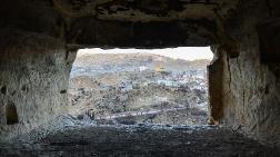 Tunceli'nin Kaya Odaları Turizme Kazandırılacak