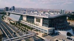 Ankara YHT Garı'nın Garantisi için 7,5 Milyon Dolar Ödenecek