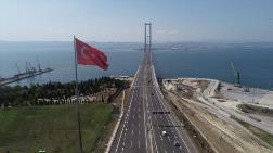 Köprülerde Yeni Tarife Hazırlığı