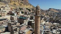 Mardin'in Mimari Dokusu Ortaya Çıkarılacak