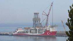Karadeniz'deki Doğal Gaz Rezervi, Filyos'ta Karaya Çıkacak