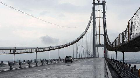 Otoyol ve Köprü Zamları Belli Oldu