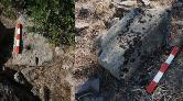 Urla'da 2500 Yıllık Tapınak Kalıntıları Bulundu