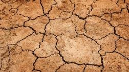 """""""Kuraklık Konusunda Asıl Neden İklim Değişikliği Değil"""""""