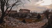 Tarihi 'Düğmeli Evler' Restorasyonla Ayağa Kaldırılıyor