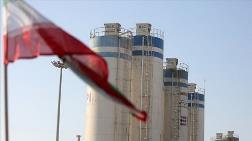 İran Yüzde 20 Oranında Zenginleştirilmiş Uranyum Üretti