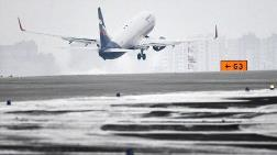 Rönesans İnşaat, Sheremetyevo Havalimanı Pistini Yeniledi