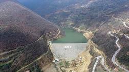 6 Yer Altı Barajı Daha Tamamlanacak
