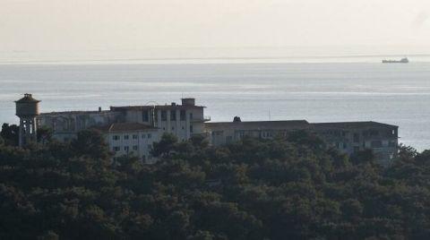 Heybeliada Sanatoryumu Davasında Ara Karar Açıklandı