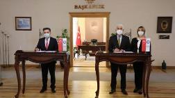 Muğla'da Çevreci Proje için İmzalar Atıldı