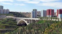 TOKİ'den Kuzey Ankara'daki Projelere Fazla Ödeme
