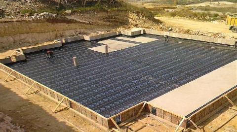 """""""Binalarımızın Sadece Yüzde 1.5'inde Zorunlu Su Yalıtımı Uygulanabildi"""""""