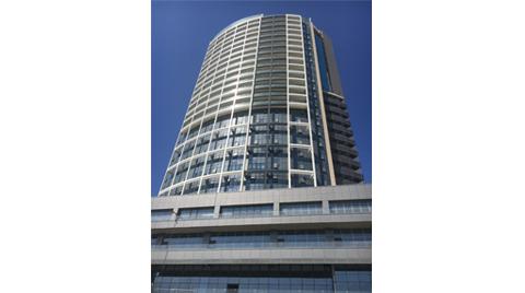 Mall Of İstanbul Hilton Otel'in Tercihi Mitsubishi Heavy