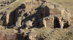 Mağara Kent Turizme Kazandırılıyor