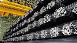 AB'den, Türkiye'den İthal Çelik Ürünlerine Damping Vergisi