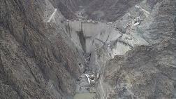 Yusufeli Barajı Gövde İnşaatında Çalışmalar Şubat Sonunda Tamamlanacak