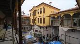 155 Yıllık Osmanlı Hanı Turizme Kazandırılacak
