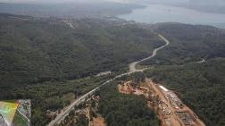 İstanbul'da 111 Dönümlük Tarım Alanı İmara Açılıyor
