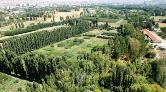 Atatürk Orman Çiftliği Giderek Yok Oluyor