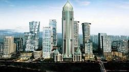 Avrupa'nın En Yüksek Binası, İstanbul'da İnşa Ediliyor