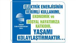 Kentsel Dönüşüm - EMO Enerji Verimliliği Haftası Basın Açıklaması